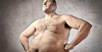 Пузо вместо кубиков: могут ли мышцы превратиться в жир