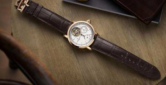 Скелетоны и драгоценности: 10 лучших часов женевской выставки Watches & Wonders 2020