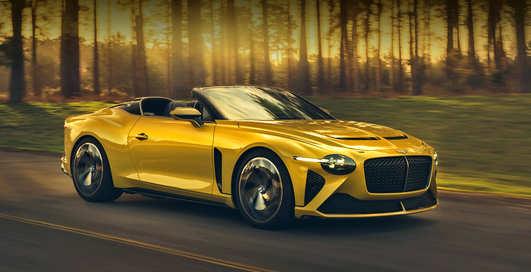 Суперкары без премьеры: топовые разработки с Женевского автосалона 2020