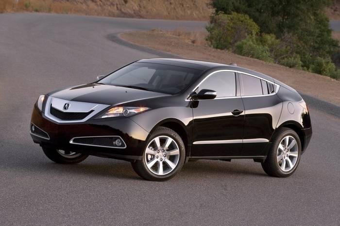 Acura ZDX (2009−2013)