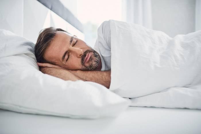 Выспаться — главное, что ты должен сделать до 8 утра