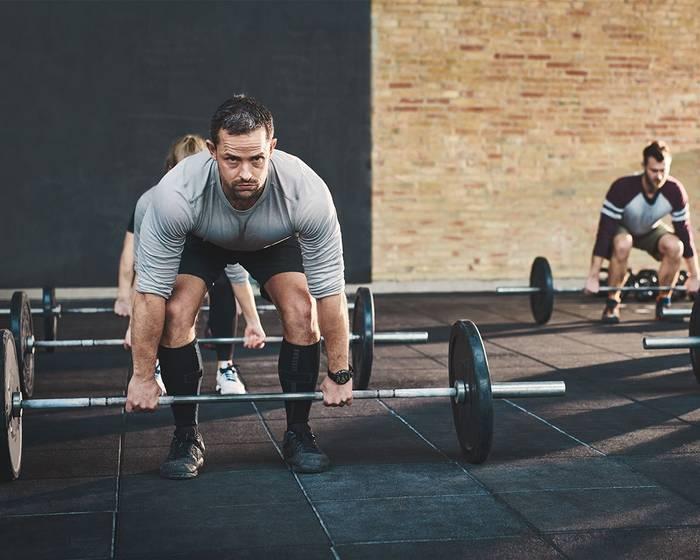 Начинай утро с тренировки — и оно будет добрым
