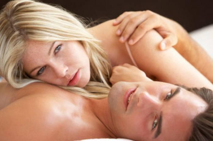 Секс = полезное с приятным. Он и иммунитет улучшает, и настроение повышает