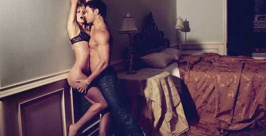 Секс против болезней: 5 доказательств превосходства интима над таблетками