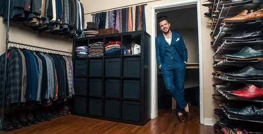 Свободу шкафу: как хранить зимние вещи