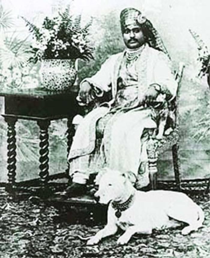 Мухаммад Махабат Хан III