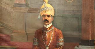 Каприз богатого раджи: самые безумные траты индийских правителей