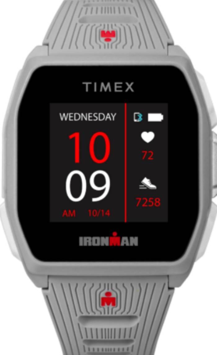 Знакомься: Ironman R300 GPS от Timex
