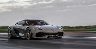 Koenigseggи Ко: 7 авто мощностью 1360+ л.с.