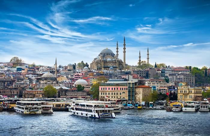 После карантина Турцию тебе предстоит открыть для себя заново