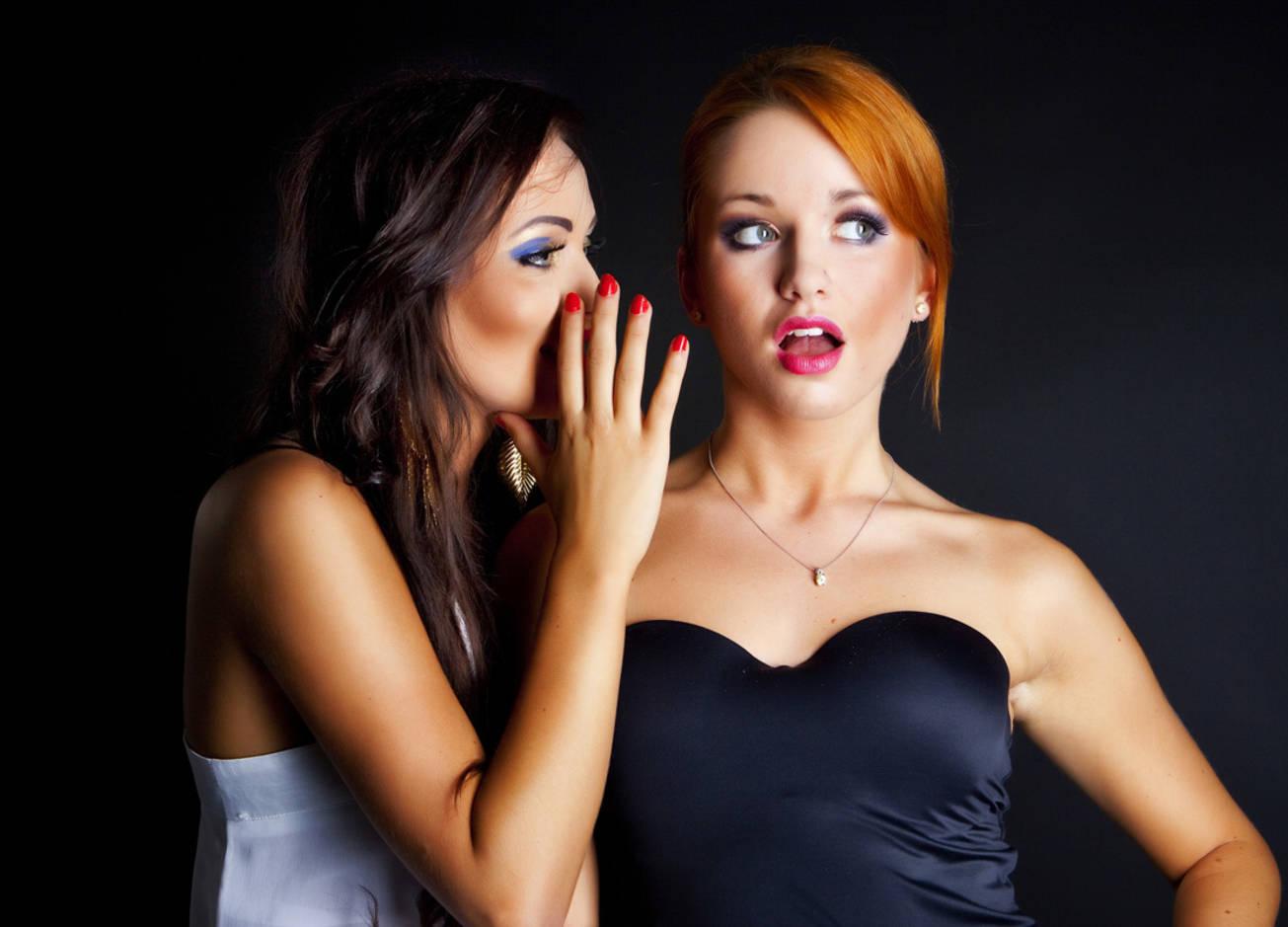 Это личное: 5 секс-деталей, о которых она расскажет подругам