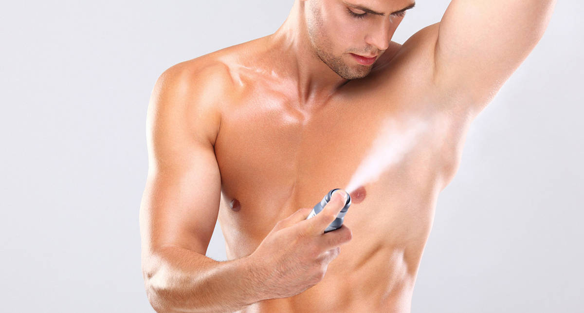 Да пребудет с тобой дезодорант: 7 проблем тела и способы их устранить