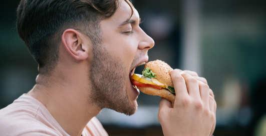 Как потреблять меньше калорий без ущерба для себя: 10 мужских советов