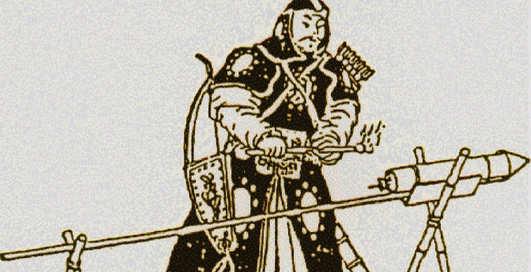 Made in China: 8 древних китайских изобретений, востребованных до сих пор