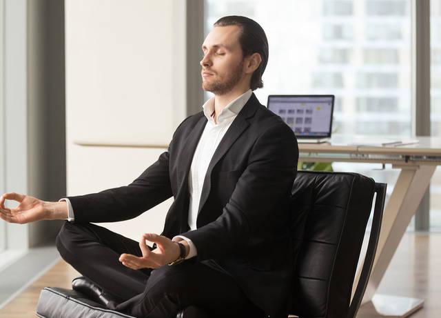 Как сохранять спокойствие в любой стрессовой ситуации: 5 мужских советов