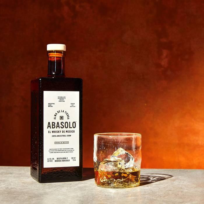 Кукурузный Abasolo Ancestral — виски родом из Мексики