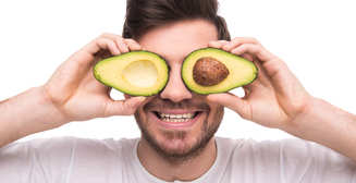Как вырастить авокадо на подоконнике: 3 хороших варианта