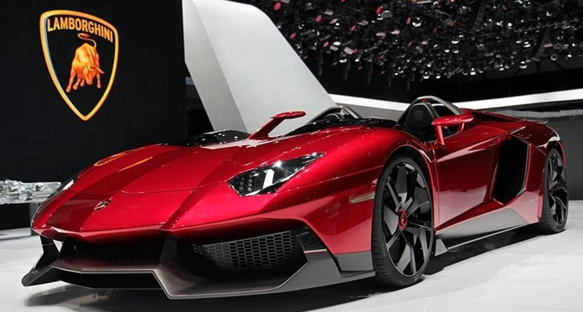 Автомобиль по-итальянски: ТОП-10 самых редких и дорогих Lamborghini в истории