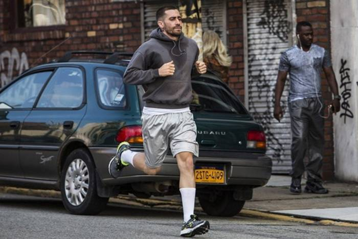Джейк Джилленхол — бегун опытный: бегал 5 дней в неделю по 13 км