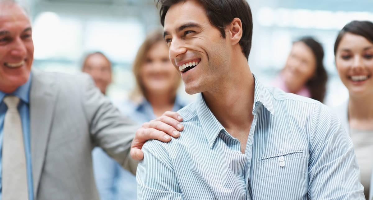 Как быть харизматичным мужчиной: 4 совета