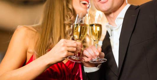 Пузырьки наслаждения: 3 вида необычного шампанского, которыми можно удивить