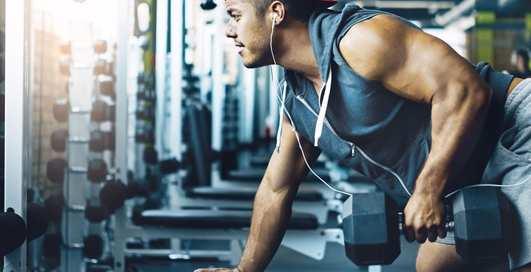 Пять дней по пять минут: быстрая и эффективная программа тренировок
