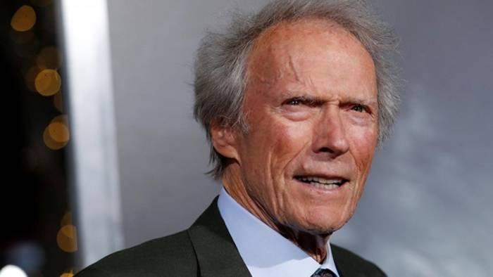 Сегодняшний Иствуд постарел, но все еще харизматичен