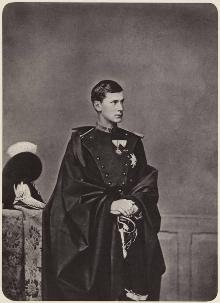 Отто I, король Баварии