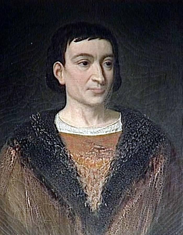Карл VI Безумный, король Франции