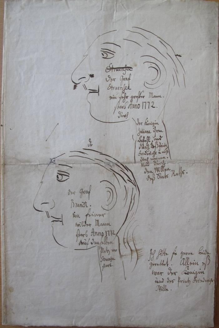 """Рисунки Кристиана с надписями """"Я должен был спасти их обоих"""""""