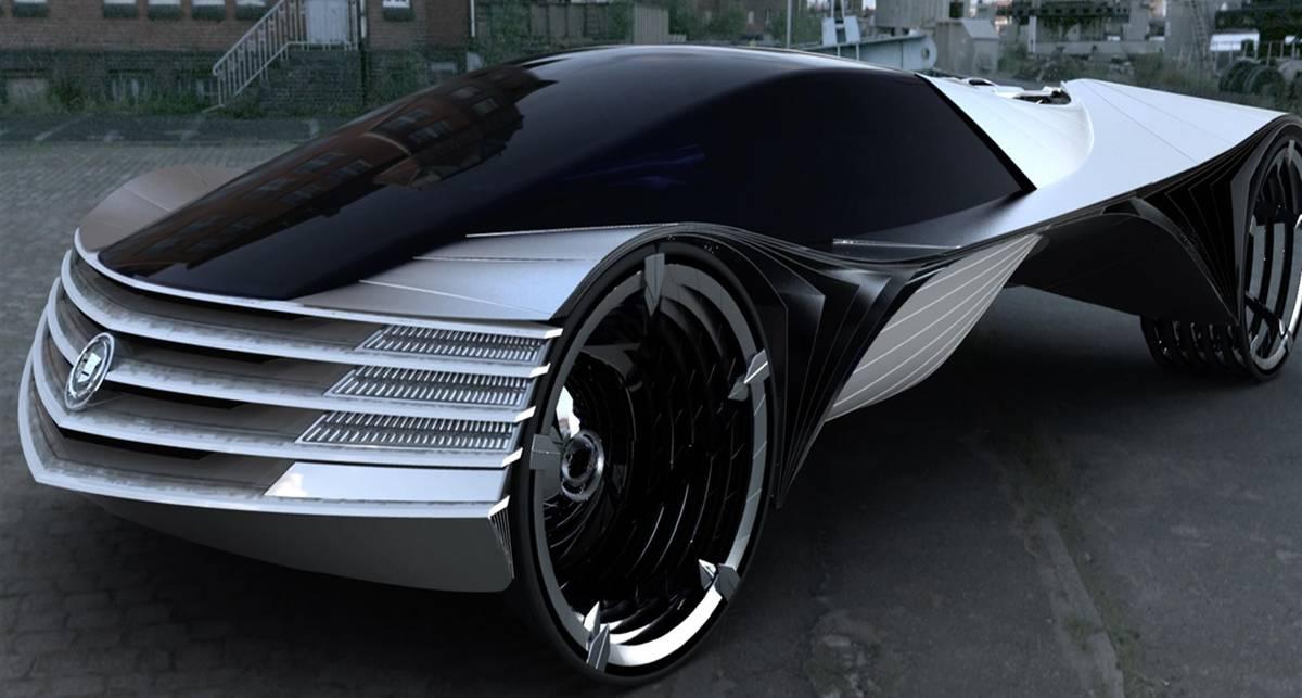Реактор на колесах: 4 попытки создать атомный автомобиль