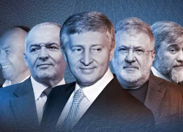 Металлурги и финансисты: 10 самых богатых украинцев по версии Forbes