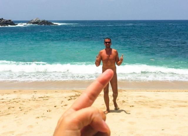 Забудь о плавках: 10 лучших нудистских пляжей мира