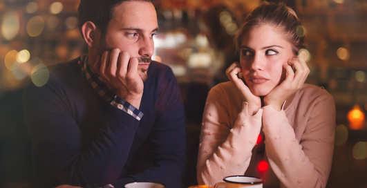 5 неудобных вопросов, которые нужно задать на первом свидании