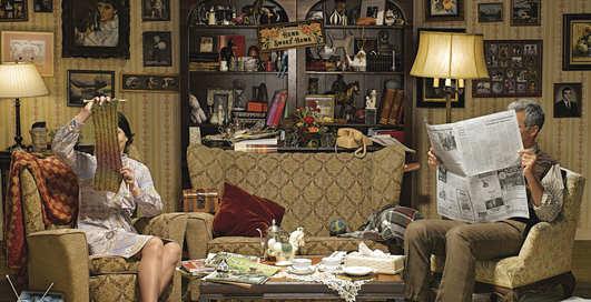Как хранить вещи в маленькой квартире: 5 мужских советов