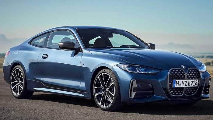 В общей сложности новый BMW будет иметь семь модификаций