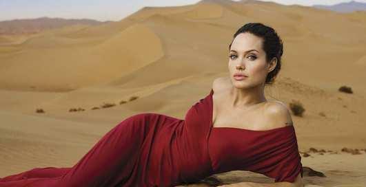 Анджелине Джоли — 45! Правила жизни голливудской соблазнительницы