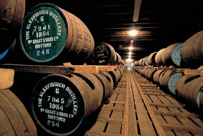 Шотландский виски впитал сободолюбие и гордость народа