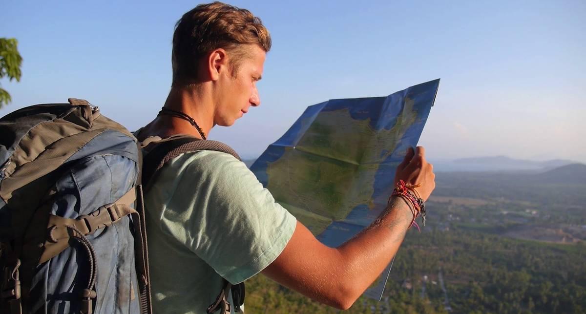 Путешествия с мужским характером: 7 туров для искателей приключений