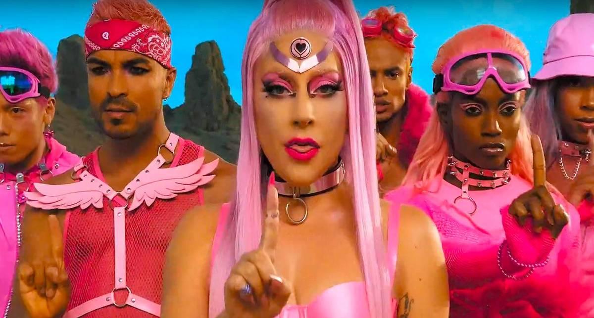 Lady Gaga и Ко: 5 лучших музыкальных альбомов мая 2020