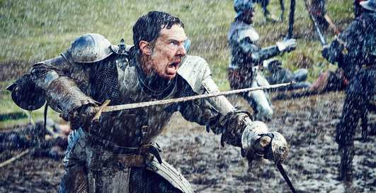 Секс, интриги, кровавые бойни: 7 самых мужских исторических сериалов