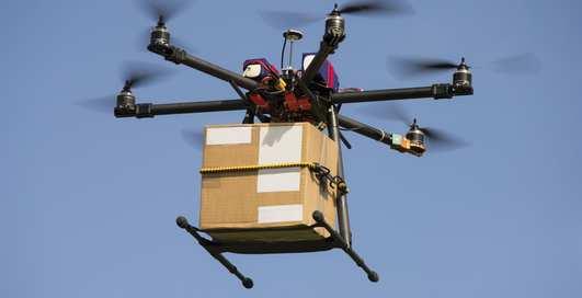 Беспилотники и пандемия: как дроны помогают бороться с коронавирусом