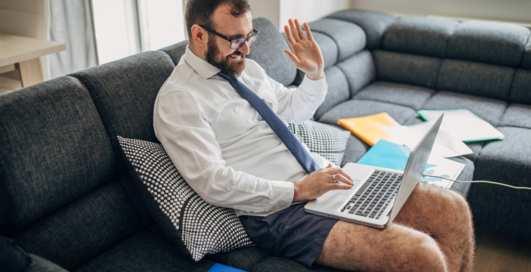 5 привычек, которые больше всего бесят на удаленке