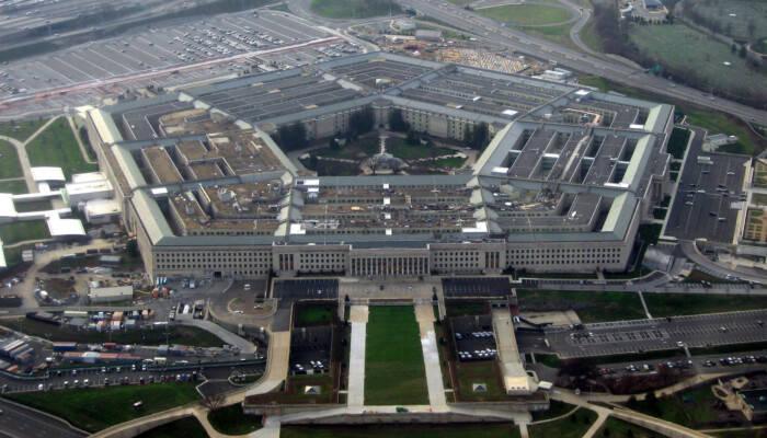 Пентагон. Проекты здания начертили за 4 дня