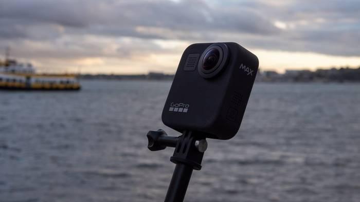 Экшн-камера — чтобы запечатлеть твой яркий отдых