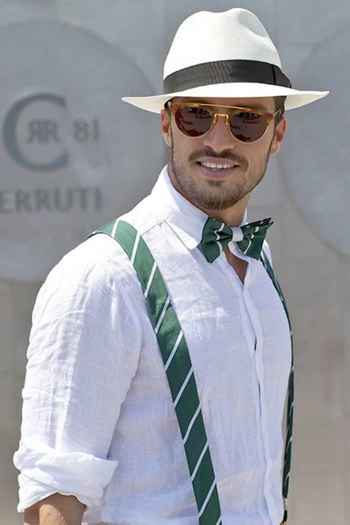 Шляпа - атрибут истинного джентельмена