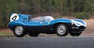 Легендарные «кошачьи»: 10 самых дорогих и редких Jaguar в истории