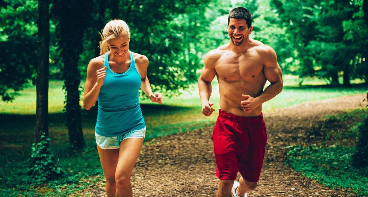 Как тренироваться летом в жару: 5 мужских советов