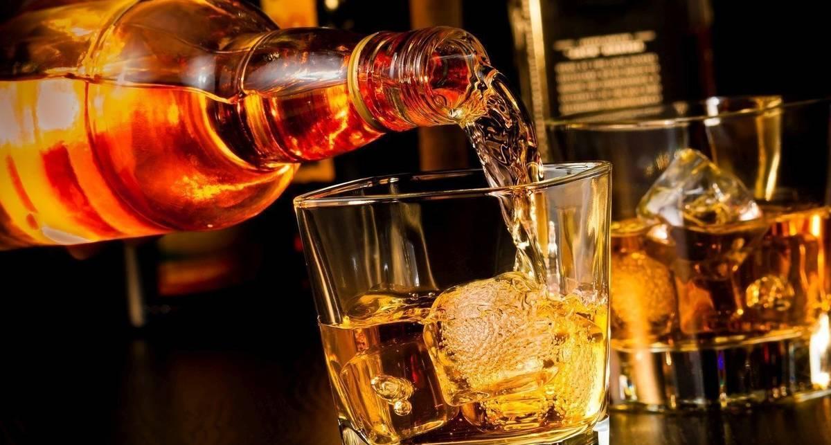 5 смачных алкогольных напитков для этого прекрасного вечера