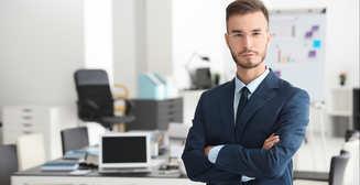 Как навести порядок на рабочем месте: 5 чисто мужских советов